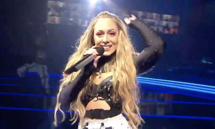 Albina to represent Croatia at Eurovision in Rotterdam
