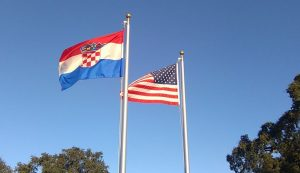 croatia diaspora should be Croatia's bride