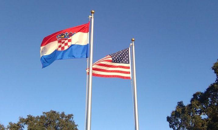 Croatian diaspora needs to be Croatia's bride