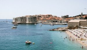 """Safe Stay in Croatia"""" designation and protocols for tourists"""