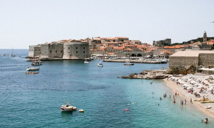 "Croatia introducing ""Safe Stay in Croatia"" designation and protocols for tourists"
