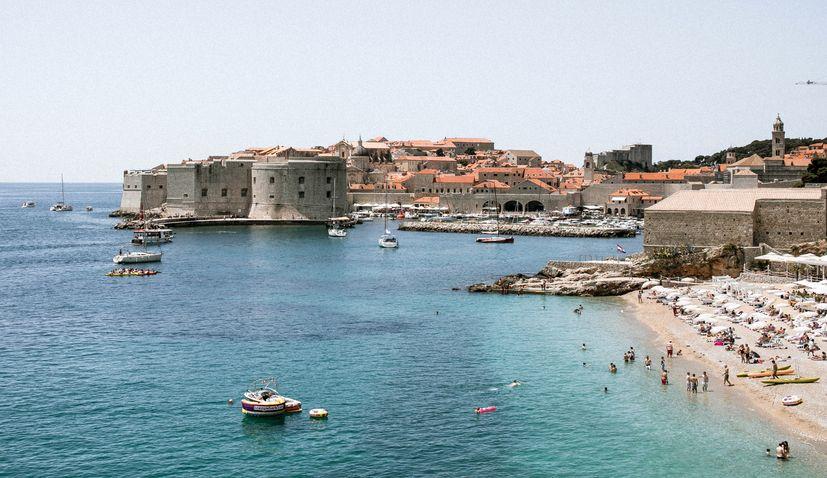 "Croatia introducing ""Safe Stay in Croatia"" designation and protocols for tourists"