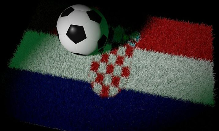 Croatia and Slovenia football legends to play charity match in Petrinja
