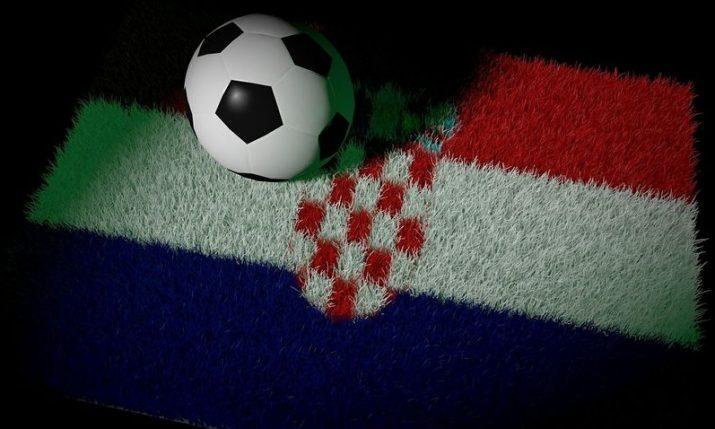 Croatia and Slovenia football legends to play charity match in Petrinja