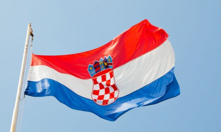 Best new three Croatian words selected