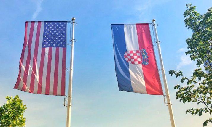 "Croatia joining U.S. visa waiver program: ""Boost for business ties"""