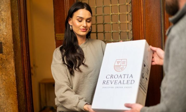 Croatia Revealed: New online project offering best of Croatian wine