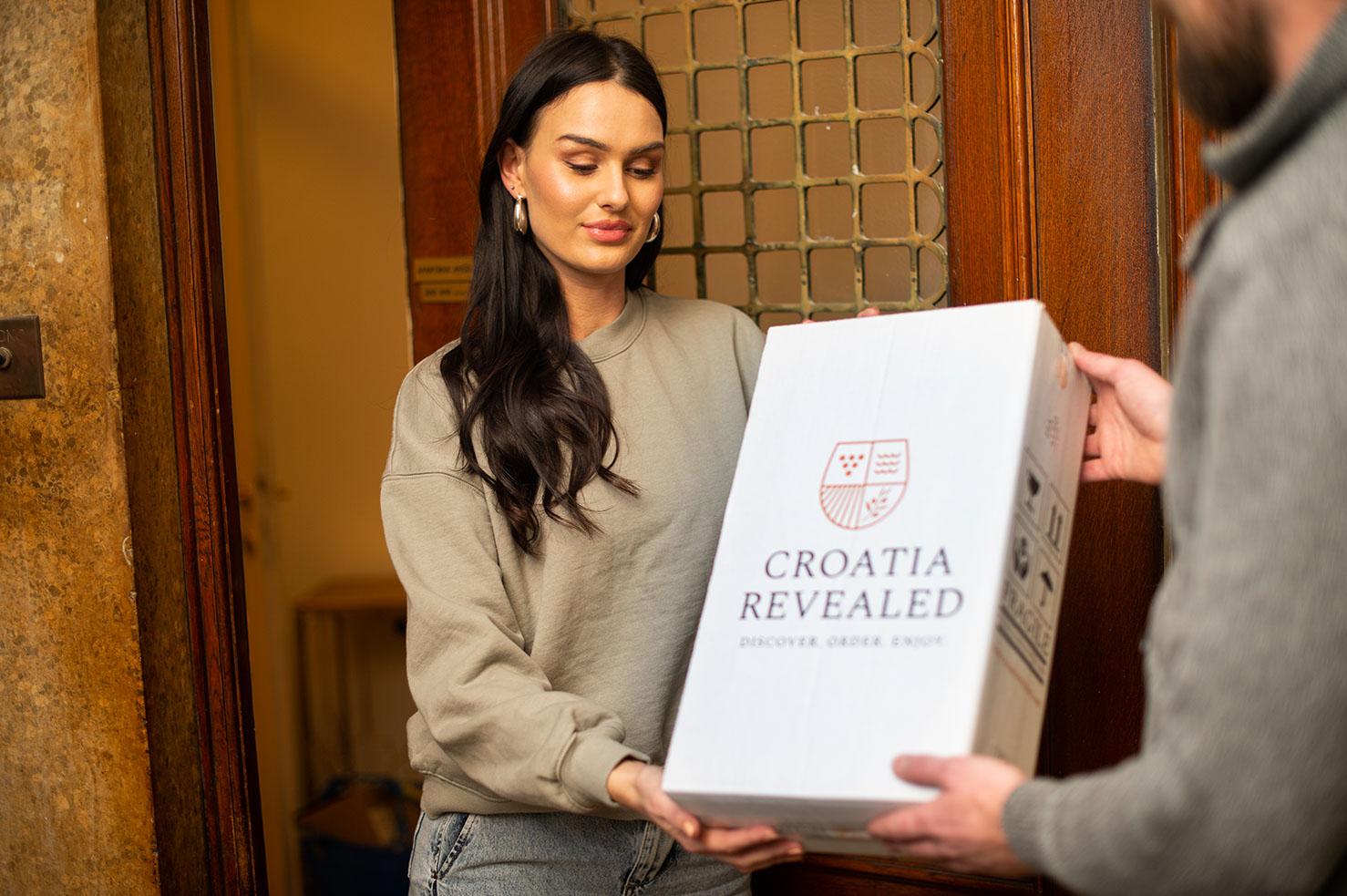 Croatia Revealed: New online project offering best of Croatian wine