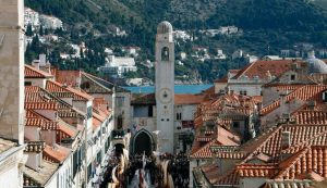 Dubrovnik property prices croatia