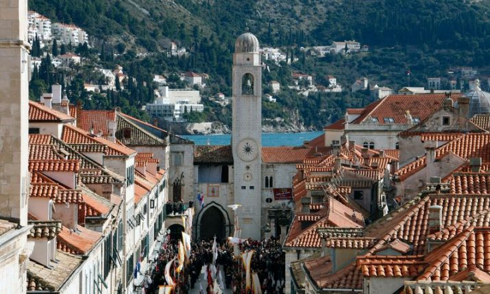 Croatia property: Rijeka sees 16% rise in asking prices, drop in Dubrovnik