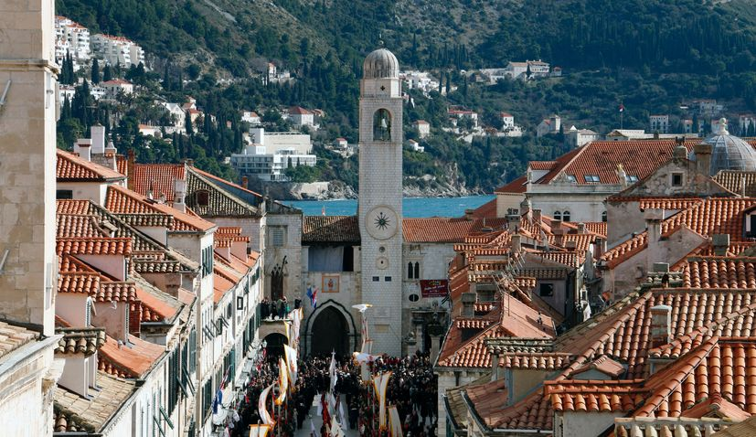 Croatia property: Rijeka sees 16% rise in asking prices, drop in Dubrovnik