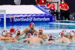 Croatia water polo start Olympic qualifying tournament with big win