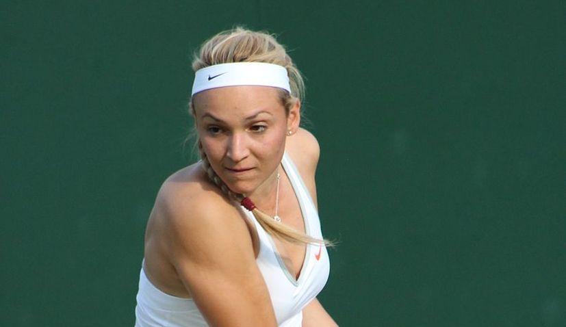 Australian Open: Donna Vekić reaches the last 16