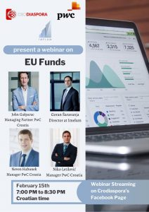 Learn how to access EU funds for you business in Croatia