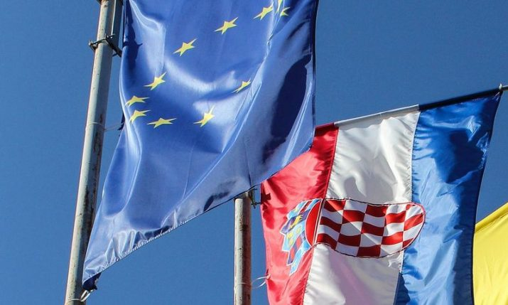 Croatia completes Schengen evaluation procedure successfully