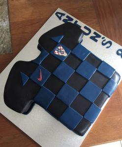 Amazing hyper-realistic Croatian Cakes