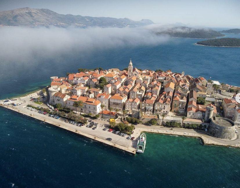 Photo credit: Korčula Nature Photography)