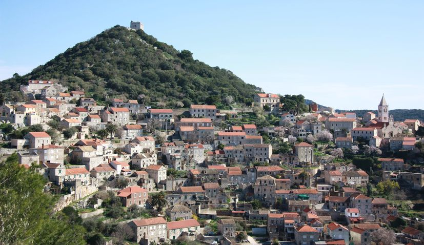 """""""Lastovo – island of stars"""" project revived"""