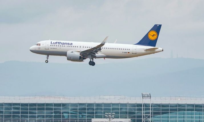 Croatia flights: Lufthansa introduce new summer service to Rijeka