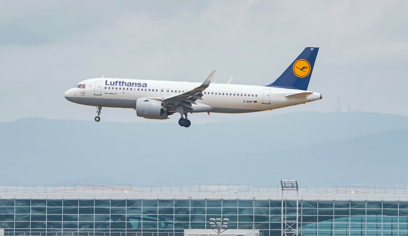 Lufthansa introduce new summer service to Rijeka