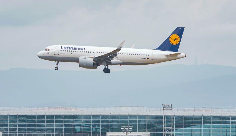 Croatia flights: Lufthansa introduce new summer service to Rijeka