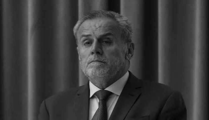Milan Bandić, Zagreb Mayor, dies suddenly aged 65