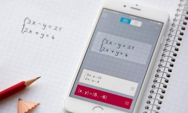 Croatia's Photomath secures $23 million for popular math app