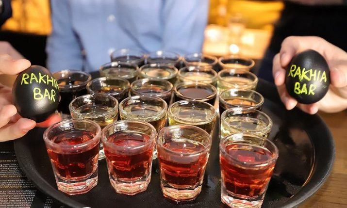 Popular Croatian rakija bar to become international franchise