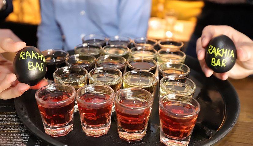 Popular Croatian rakija bar to become international franchise