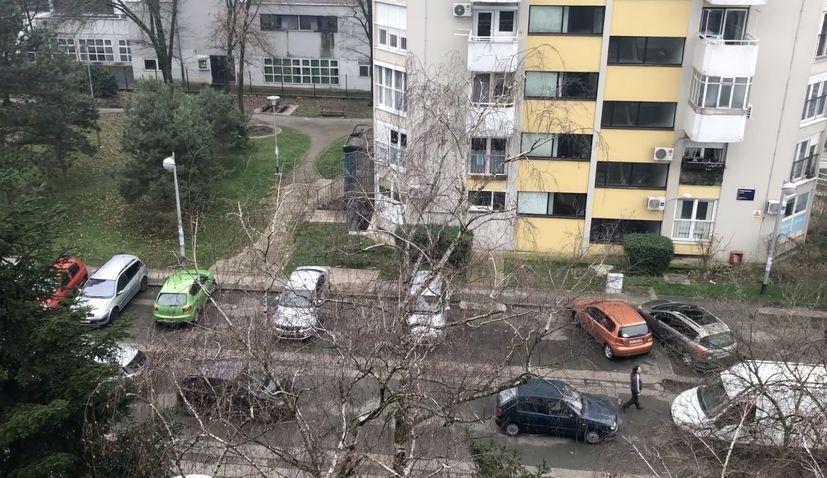 shouting salesman still alive in croatia