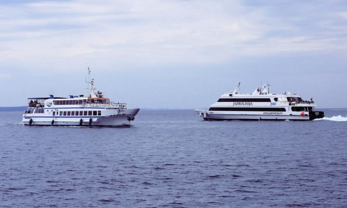 Split faculty developing project to build electric passenger ferries
