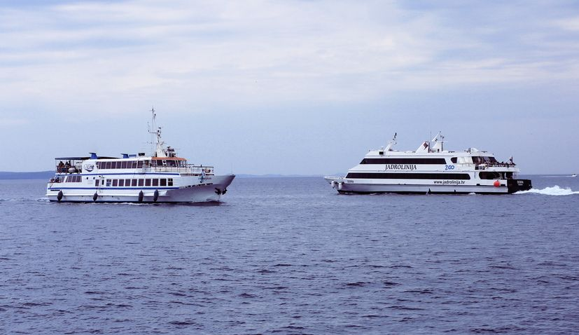 Split faculty developing project to build electric passenger ships