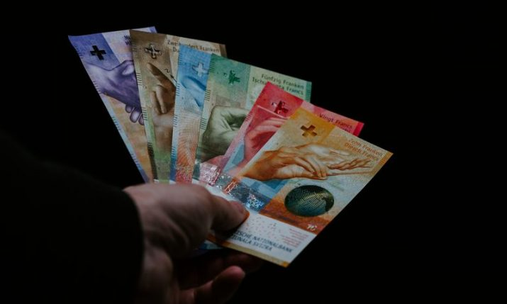 Croatia and six banks reach deal over Swiss franc loan-related arbitration proceedings
