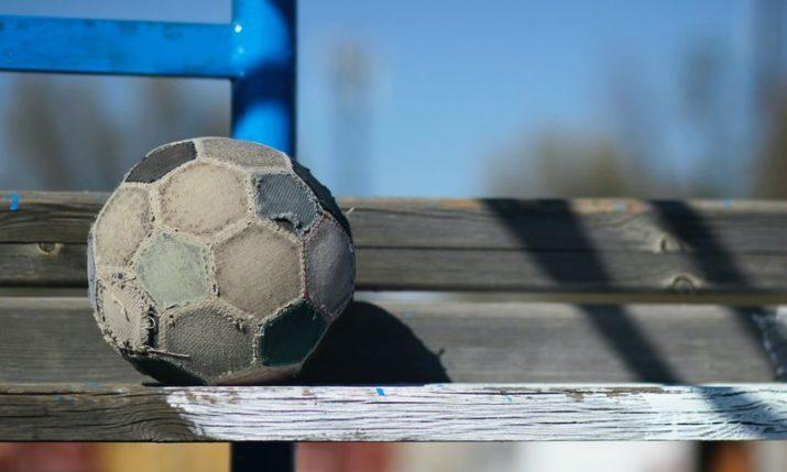 UEFA donates €200,000 to help damaged Croatian football infrastructure