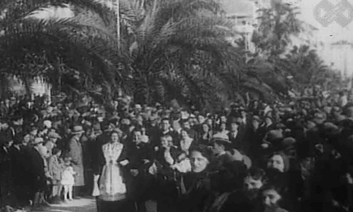 VIDEO: Under the Masks – Carnivals in Croatia 100 years ago