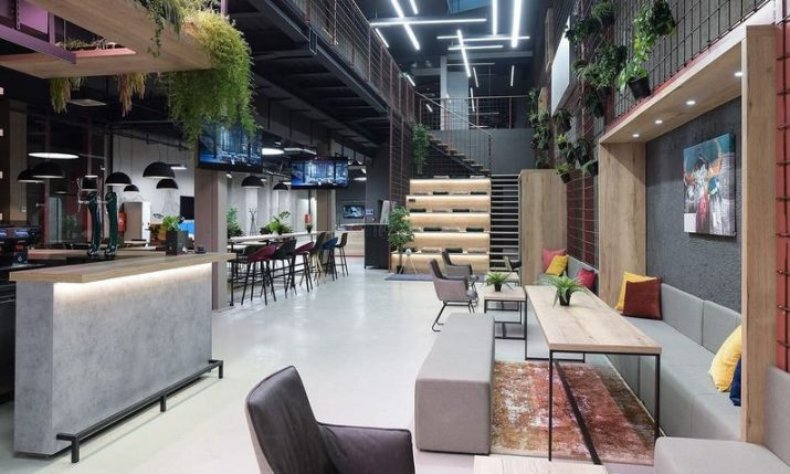Wespa Spaces: €4 million coworking hub opens in Zagreb