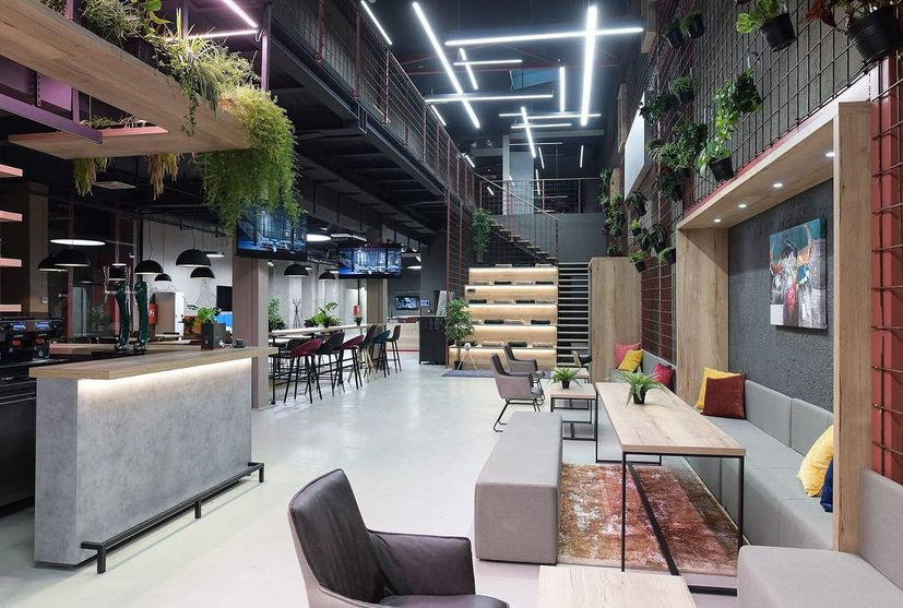 €4m Wespa Spaces coworking hub opens in Zagreb