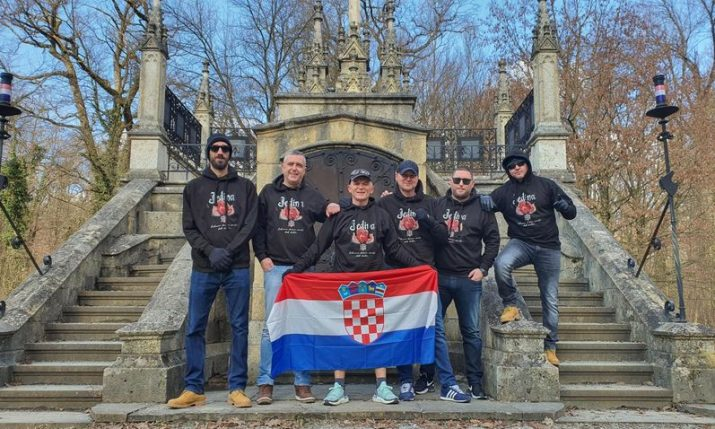 VIDEO: Zaprešić Boys release new song 'Jedina' – an ode to big-hearted Croatians