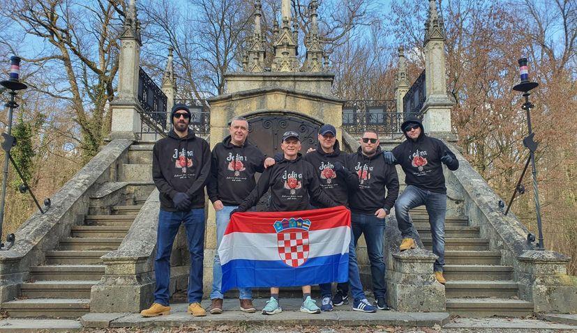 Zaprešić Boys release new song 'Jedina'