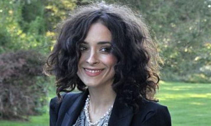 Croatian actress Zrinka Cvitešić lands role in new Amazon series