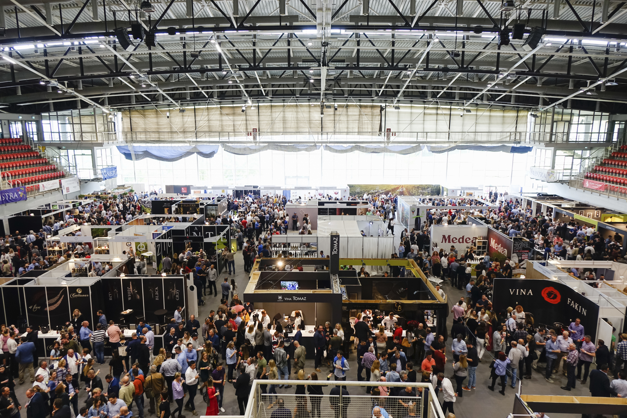 World of Malvasia and Vinistra to be held in April and May