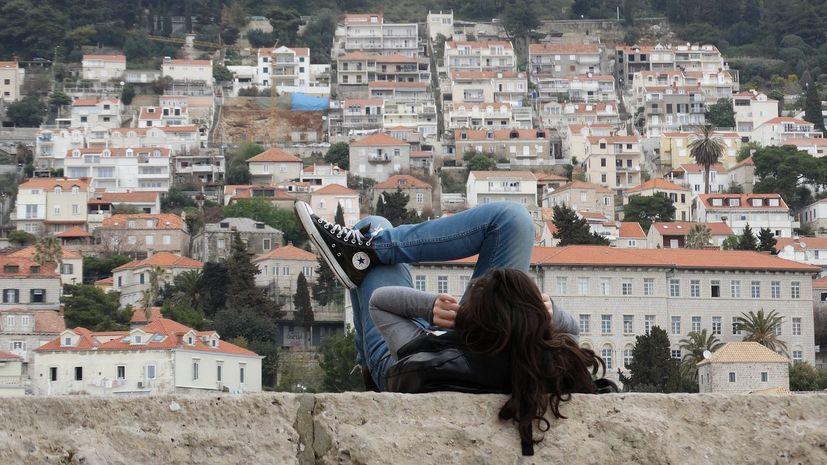 10 life hacks I learned from my Croatian grandma