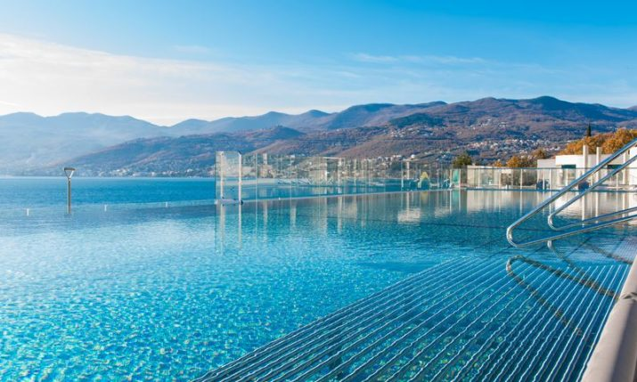 PHOTOS: First Hilton resort in Croatia set to open