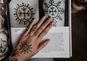Traditional Croatian Tattoos