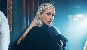 croatian music charts top 10