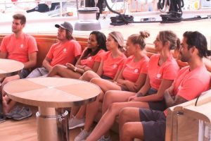 Filming in Croatia: US series Below Deck Sailing Yacht starts to air season 2