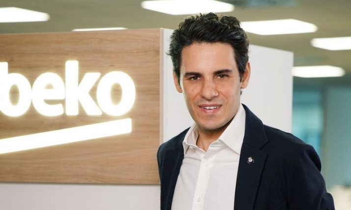 Burak Kiroglu, general manager of Beko Balkans: HygieneShield as innovative technology on the market