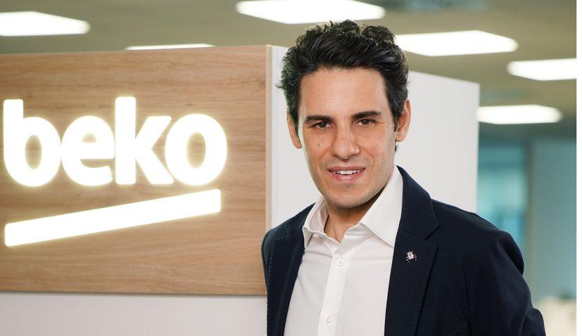 Burak Kiroglu, general manager of Beko Balkans: HygieneShield as innovative technology on the market