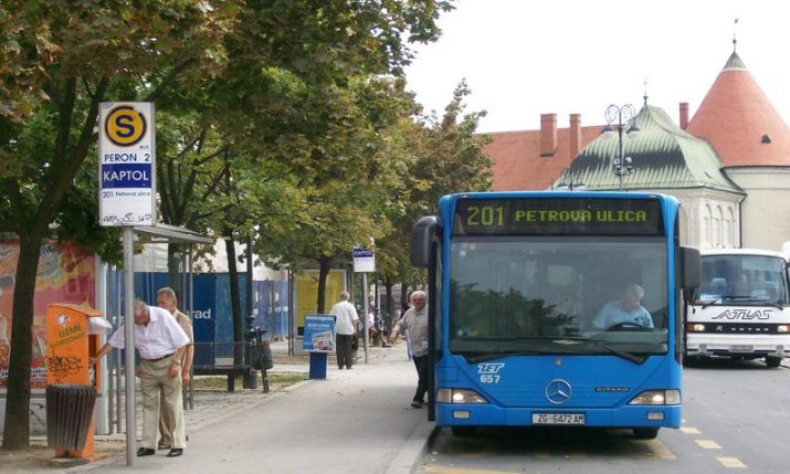 Zagreb to get first hydrogen buses