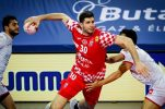 Olympic handball qualifier: Croatia beats Tunisia in final match